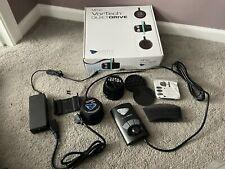 Ecotech MP40 Vortech Quiet Drive. Mobius ready.