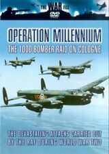 The War File: Operation Millennium [DVD] - The War File CD COVG The Fast Free