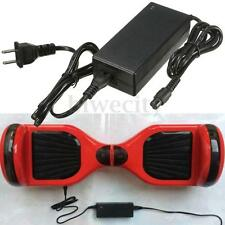 42V 2A AC DC Power Adapter Battery Charger 84W For Smart Balance Scooter Wheel