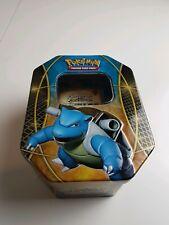 Tin Full Of Pokemon Card FAST FREE SHIPMENT