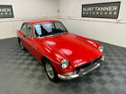 1967 MG MGB 1967 MGB GT SPORTS COUPE. MK1. 1967 MGB GT SPORTS COUPE. MK1. WIRE WHEELS. OLDER RESTORED, VERY NICE DRIVER.