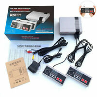 Mini Edition Classic Games Console Built-in 620 Retro TV Games For Nintendo