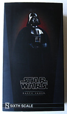 Star Wars Darth Vader Sideshow Collectibles Return of The Jedi 1:6 Scale Figure