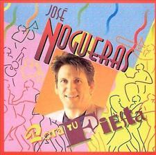 JOSE NOGUERAS - Para Tu Fiesta (Christmas CD) *NEW* Latin Spanish Holiday