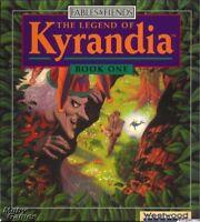 THE LEGEND OF KYRANDIA BOOK 1 +1Clk Windows 10 8 7 Vista XP Install