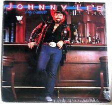 Johnny Lee Hey Bartender 1983 Full Moon Warner Bros Recs COUNTRY POP Sealed LP