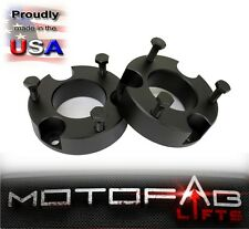 "2.5"" Front Lift Leveling Kit for 05-18 Toyota Tacoma FJ Cruiser Billet USA MADE"