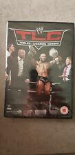 TLC 2013 - DVD DE CATCH WWE NEUF EN FRANCAIS - RAW SMACKDOWN CATCHRAW