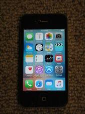 Apple iPhone 4s - 16GB - Black (Verizon) MD276LL/A
