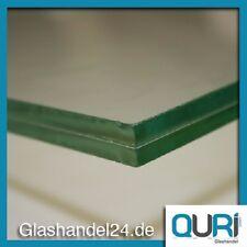 VSG Glas 8 mm 0,76 Folie klar ,Verbundglas,Überdachung
