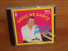 DENNIS HAYWARD : SHALL WE DANCE : CD Album : SAVOY : SAV 218 CD