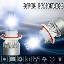 H13 LED Headlight Bulbs 6000K For Ford F150 2004-2012 F-350 Super Duty 2005-2017