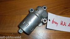 Audi 100 2,8E AAH - Leerlauf Steller Ventil Regler - 0280140540 078133455B Bosch