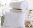 NEW COT BED DUVET QUILT WITH FREE COT PILLOW NURSERY BABY TODDLER ANTI ALLERGY