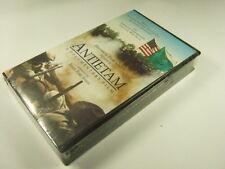 ANTIETAM A DOCUMENTARY FILM (VHS)