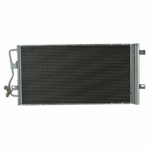 A/C Air Conditioning Condenser w/ Receiver Drier for Buick Lucerne Cadillac DTS