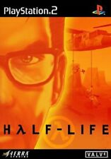 Half-Life (PS2) - Game  EQVG The Cheap Fast Free Post