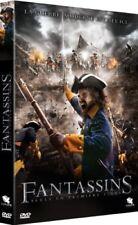 Fantassins, seuls en première ligne - DVD NEUF