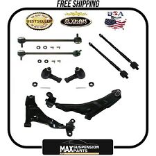 Lower Control Arms Inner Outer Tie Rod Ends Sebring Stratus $5 YEARS WARRANTY$