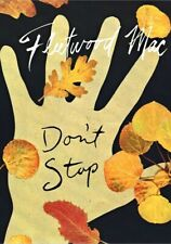 FLEETWOOD MAC: DON'T STOP +  SONGBIRD: CHRISTINE McVIE - BBC TV DOCUMENTARIES