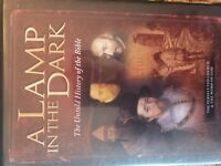 A Lamp in the Dark: The Untold History of the Bible (2010) (DVD, 2009)