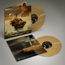 FRONT LINE ASSEMBLY Warmech - 2LP / Greasy Mess Vinyl - Limited Edition