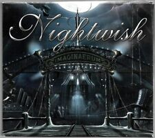 DOUBLE CD ALBUM / NIGHTWISH - IMACINAERUM + POSTER / COMME NEUF
