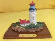 America's Lighthouses Heceta Head, Or