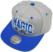 Mitchell & Ness et Orlando Magic Doubler EU131 Réglable Casquette De Baseball