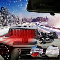 12V 200W KFZ Heizlüfter Gebläse Ventilator Enteiser Zusatzheizung Auto Heizung