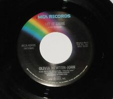 Near Mint (NM or M-) Pop 45 RPM 1970s Vinyl Music Records