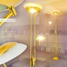 Lampadaire à vasque Lampe de lecture Lampe de séjour Lampe sur pied Métal 170256