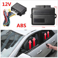 12V 4-Door Car Automatic Window Closer Alarm Systems&Security Power Roll-Up Tool