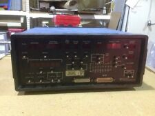Phoenix Micro System Inc - Modem Test Set Model # 5000