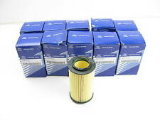 (10 Pcs) New Genuine Engine Oil Filter OEM For Hyundai 263203C100