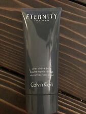 Calvin Klein Eternity After Shave Balm 3.4 OZ Tube UNBOXED