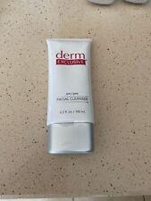Derm Exclusive AM PM Facial Cleanser 6 oz  SEALED