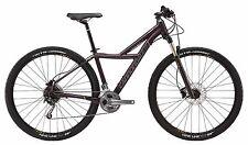 2015 Cannondale Tango SL 29er 3 Women's Mountain Bike Tall Purple NEW