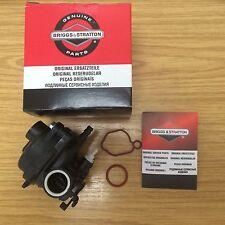 GENUINE BRIGGS & STRATTON CARB 591979 - original Briggs carburettor 595656