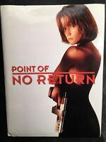 """Point of No Return"" - Original Vintage Press Kit - 7 - Publicity Photos + Info"