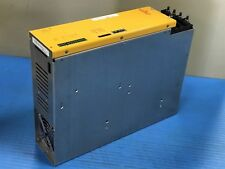 Used Baumuller Nurnberg BUG2-60-31-E-010 Servo Drive 310VDC (O5)