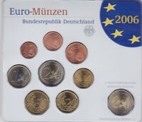 Frg KMS 2006 J And Schleswig Holstein IN Blister, Coin, Coin