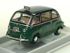 Brekina Fiat Multipla, TAXI di TURINO - 22472 - 1:87
