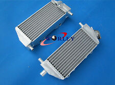 KAWASAKI KX125/KX250 1994 1995 1996 1997 1998 94 95 96 97 98 Aluminum radiator