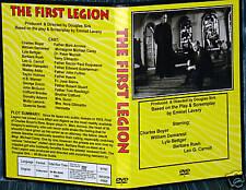 THE FIRST LEGION - DVD- Charles Boyer, William Demarest