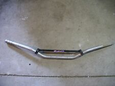 Renthal MX handle bars motocross