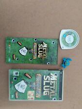 Metal slug anthology psp PAL ITA COMPLETO PlayStation