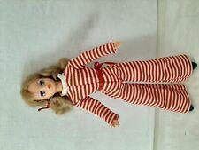 Vintage Original ESTRELA Doll
