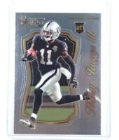 2020 Panini Select Henry Ruggs Certified Rookie RC