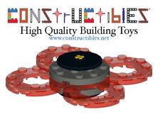 Constructibles Fidget Spinner - LEGO® Parts & Instructions Kit